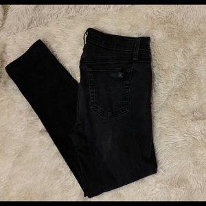 Joe's Jeans Black Jeans